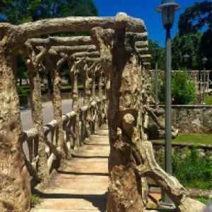 Dionicio Rodriguez Bridge (1926; NRHP 2004)