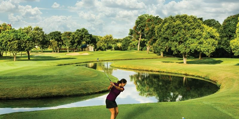 Brackenridge Park Golf Course Turns 100