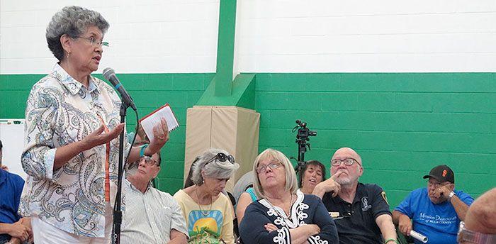 Brackenridge Park Plan Headed to Council Committee