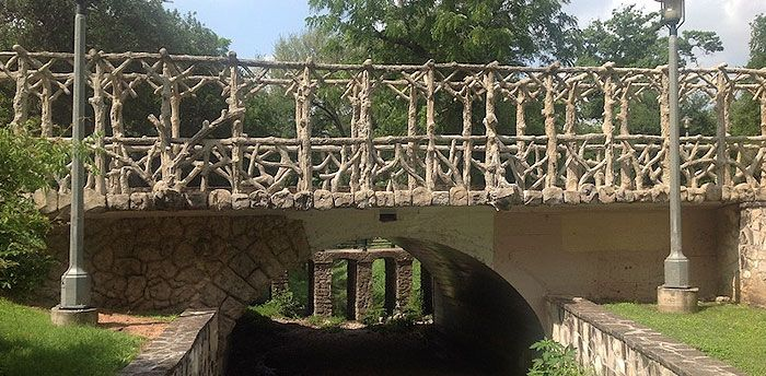 Commentary: How Parks Can Connect San Antonio's Past & Future