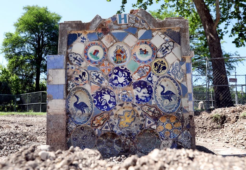 GOOD WORKS SA: Brackenridge Park Conservancy leads effort to restore SA's secret garden