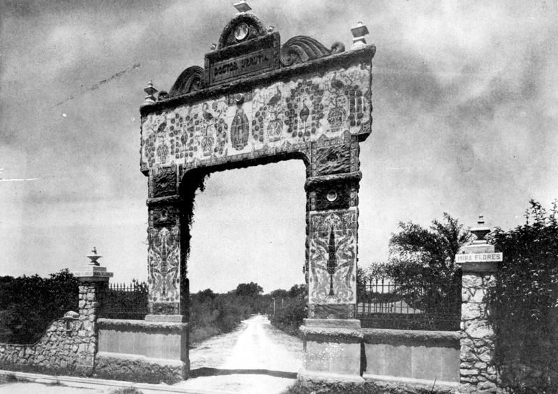 Mystery Behind San Antonio's Miraflores Park Uncovered