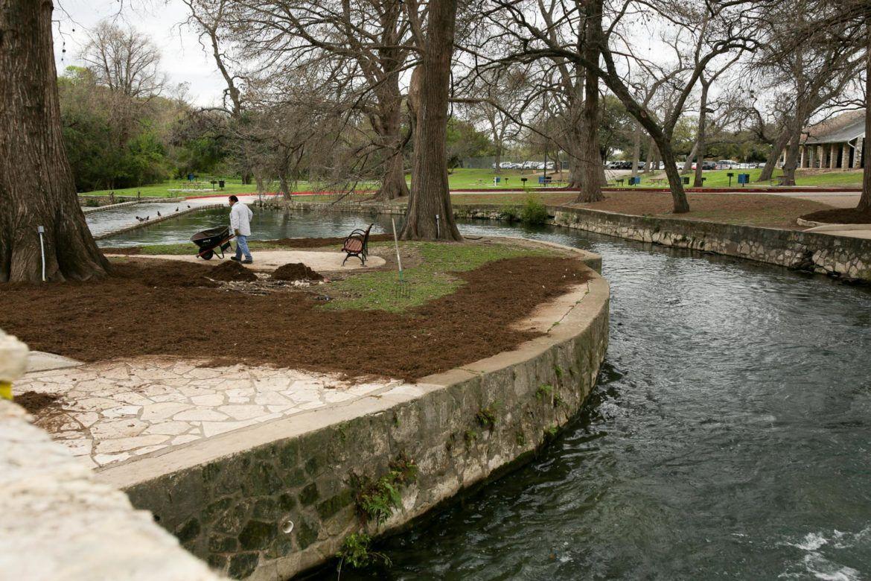 Decision to Move Kiddie Park to Brackenridge Needs Public Input
