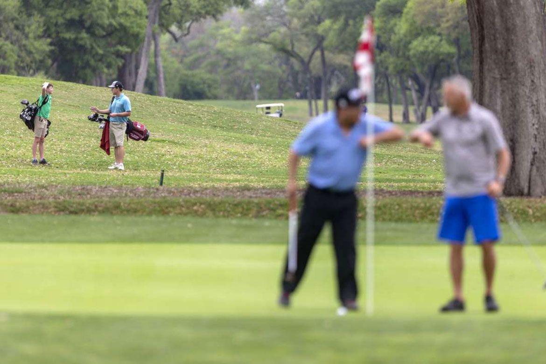 San Antonio's Brackenridge Park Golf Course named one of nation's best